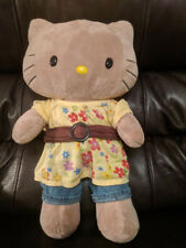 Build-A-Bear Hello Kitty Sunkiss with Bab Outfit.