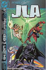 DC Comics Just Imagine Stan Lee's JLA, Very Fine Condition!