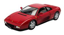 Ferrari 348TB Red V74361/18 HotWheels Elite