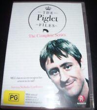 The Piglet Files The Complete Series (Australia Region 4) DVD – New