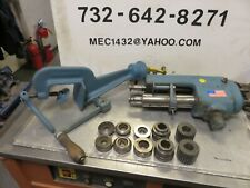 Pexto 622 Roper Whitney 622 Forming Roll Beadcrimp Roll Peck Stow Wilcox Usa