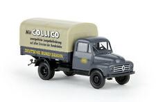 "Brekina 38029 BORGWARD B 1500 "" DB "" collico HO 1:87 NEW"