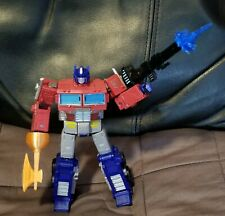 Custom upgrade kit for transformers earthrise optimus prime(no figure incl)