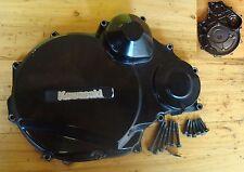 Kawasaki zzr 1100_zxt10c _ embrayage couvercle _ + _ vis _ CLUTCH COVER _ Moteur Couvercle