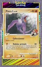 Ptera GL - Platine 02: Rivaux Emergeants - 55/111-Carte Pokemon Neuve Française