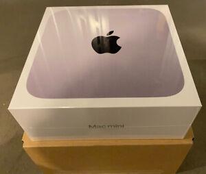 Apple Mac mini 2020 M1 Chip 16 GB 1 TB SSD