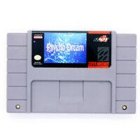 Osycho Dream(Psycho Dream)  for snes english translate