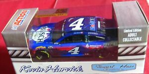 KEVIN HARVICK, NEW, 1/64 2020 MUSTANG, #4, BUSCH NATIONAL FORREST FOUNDATION