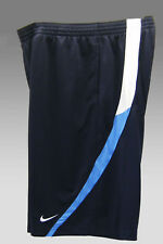 New NIKE Uncompromising Excellence BASKETBALL SHORTS Dark Blue Small