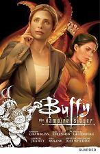 Buffy the Vampire Slayer Season 9 Volume 3: Guarded : Guarded (2013, Paperback)