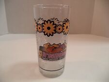 2004 Preakness Stakes 129th RUNNING FROSTED MINT JULEP GLASS - Great Condition