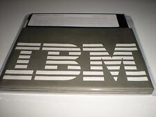 "IBM PC-Dos 6.1 on 5.25"" HD disks. New. Disks only. Genuine. Similar to MS-Dos."