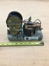Cutler-Hammer DC Contactor Mod: 6002H342B, (Equivalent To Mod: C80DG121N00)