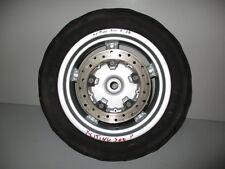 Ruota Posteriore Cerchio Disco Kymco XCiting 500 2005 06 2006 Rear Wheel Circle
