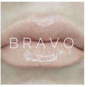 Bravo*** Brand New & Factory Sealed*** Lipsense Color