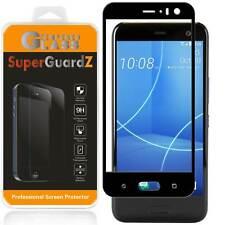 HTC U11 Life SuperGuardZ FULL COVER Tempered Glass Screen  Protector Guard Saver
