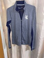 womens under armour jacket small