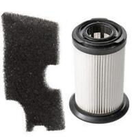 HEPA Exhaust Filter Cartridge Filters for ZANUSSI PC1820 TO1820 Vacuum Hoover