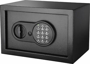 Barska Digital Electronic Safe Box Keypad Lock Security Home Office Hotel Gun