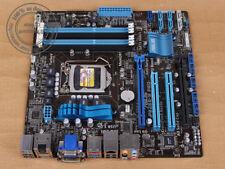 Original ASUS P8Z68-M PRO, LGA 1155/Sockel H2, Intel Z68 Motherboard DDR3