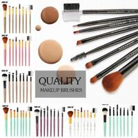 8pcs/Sets Eye Shadow Cosmetic Makeup Brushes Set Lip Eyebrow Brush Tools LIU9 UK