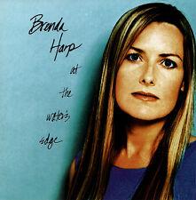 Brenda Harp - At The Water's Edge CD 2001 Harpopotamus Music [70044]