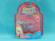 Squinkies Barbie Surpize Bracelet set with Ring 2012