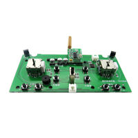 Boat Circuit Board for Flytec 2011-5 Remote Control Fishing Bait Boat Parts