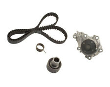 Engine Timing Belt Kit w/ Water Pump Aisin for Nissan Quest 1999-2002 V6 3.3L