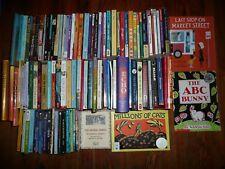 Huge lot 103 NEWBERY AWARD BOOKS Classroom Library AR Fiction Chapter Many NEW