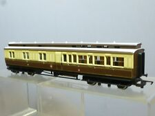 HORNBY RAILWAYS  MODEL No.R.436 GWR CLERESTORY  BRAKE COACH