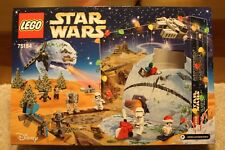 LEGO 75184 Star Wars 2017 Advent Calendar 24 Gifts SEALED Countdown to Christmas