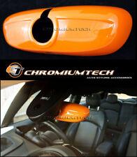 MK3 Mini Cooper F54 F55 F56 F57 F60 Orange Innenspiegelgehäuse für Manuelle Dim