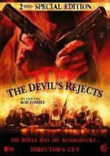 DVD - The Devil`s Rejects - Director`s Cut - Special Edition / #9993