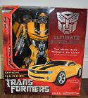 ULTIMATE BUMBLE BEE - TRANSFORMERS 2007 MOVIE - NEW