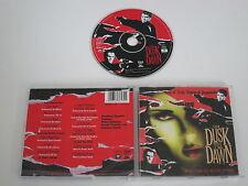 FROM DUSK TILL DAWN/COLONNA SONORA/ARTISTI VARI(EPIC 483617 2) CD ALBUM