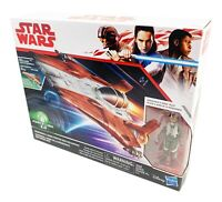 Star Wars Force Link 2.0 RESISTANCE A-WING FIGHTER (RED SQUADRON) - BRAND NEW!!!