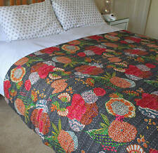 Handmade 100% Cotton Decorative Bedspreads