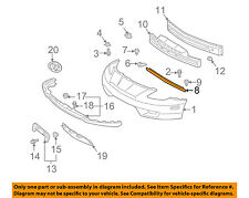 TOYOTA OEM 00-05 Celica Front Bumper-Seal To Hood 5339520030