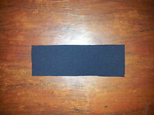 7 mm morbida in neoprene Pad. Capezzina Briglia mascella, protezione pressione