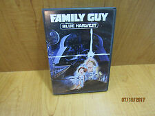 Family Guy Presents Blue Harvest DVD, 2008, STAR WARS Special Edition
