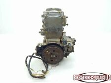 2001 Polaris Sportsman 500 Engine Running Motor