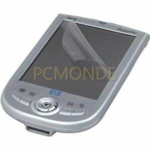 HP iPaq Screen Overlays Screen Protectors for iPaq HX4700 12pk (F8Q0704-HP)