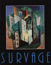 Survage: Les années héroïques : [exposition] Musée d'art moderne, Troyes, Musée