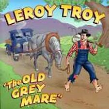NEW The Old Grey Mare (Audio CD)