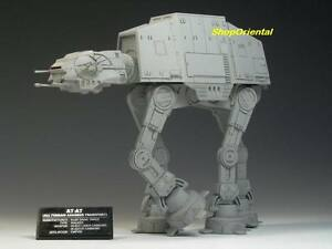 STAR WARS F-toys Movie Vehicle AT-AT Armored Walker SW_2.1