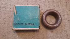 1954-55 CHEVY TRUCK REAR BEARING SUPPORT SHIELD NOS GM PART # 3705198
