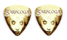 Saratoga Agotaras Promo Guitar Pick