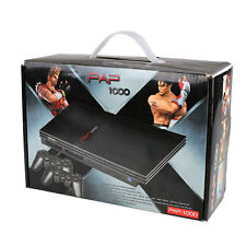 PAP1000 Electronic Vedio Game Player Build In 102 Games TF Expansion Console