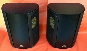 Pair PSB Imagine S Surround Speakers 6.1 7.1 Systems 150w Black